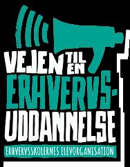 Logo i footeren
