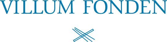 Villum Fonden logo